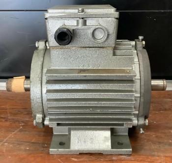 Elektrim Motor Sg 90S4 1,1 kW Elektromotor
