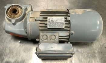 Getriebemotor Elektromotor Nord SK 71S/4 BRE 5