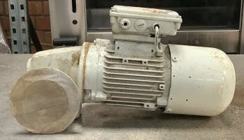 Elektromotor Getriebemotor Nord SK71S/4BRE4