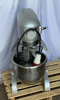 Planetenrühmaschine GGG Mixer SM 20
