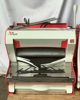 Tisch- Brotschneidemaschine JAC Pico MGM 450/10