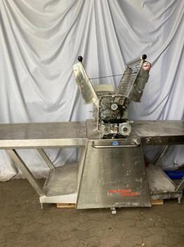 Ausrollmaschine Seewer Rondo SFA 612 Ersatzteil