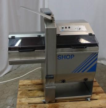 Brotschneidermaschine Herlitzius Shop