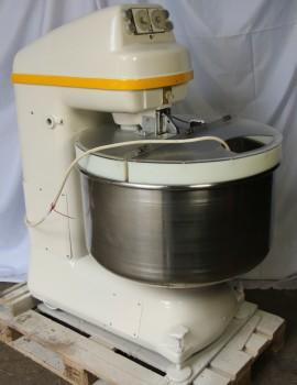 Spiralkneter Kemper SPL 75