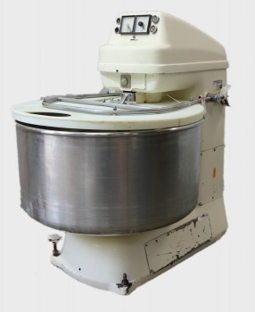 Spiralkneter Kemper SPL125