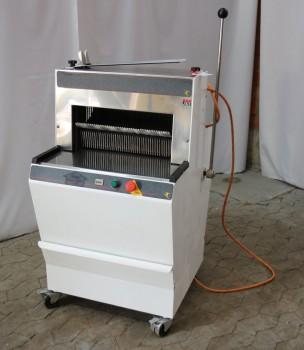 Brotschneidermaschine Gatter JAC