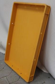 Gärgurtträger Kippdielen Backgut Combi