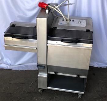 Brotschneidemaschine Herlitzius