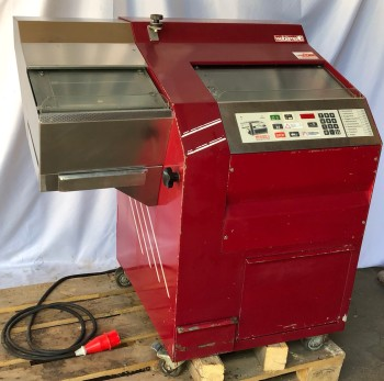 Brotschneidemaschine Wabäma