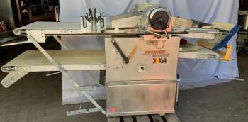 Ausrollmaschine Seewer Rondo SKO 63 C