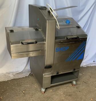 Brotschneidermaschine Rego Herlitzius Shop