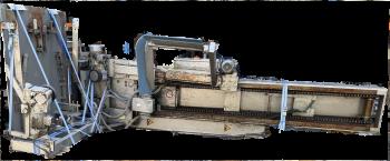 Hebekipper Kemper HK 200 RD