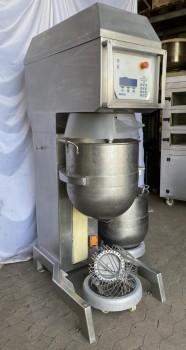 Planetenrührmaschine BOKU P 100 N