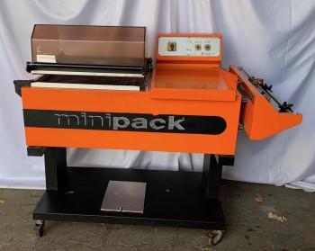 Verpackungsmaschine MiniPack