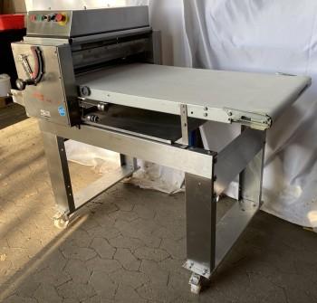 Kalibrierer Maschine Rondo Doge