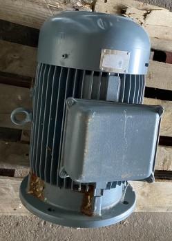 Motor für Spiralkneter Kemper SP 150 Ausfahrbar