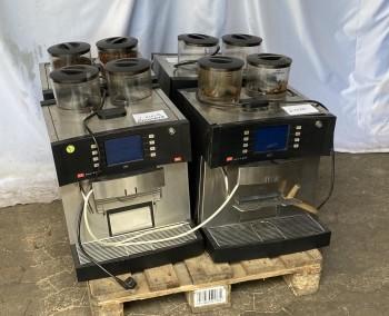 Kaffeemaschine Melitta Bar-Cube 4 stück