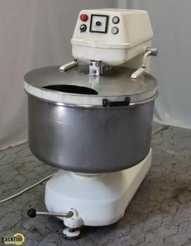 Spiralkneter Kemper SPL 50