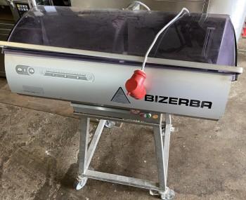 Brotschneidemaschine Bizerba BS38
