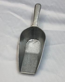 Schaufel Aluminium ALU Abwiegeschaufel Mehlschaufel 265 mm ( 2 stück )