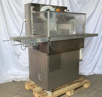 Schokoladen Überziehmaschine Temperiergerät IKM