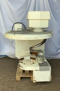Ausfahrbarer Spiralkneter Diosna SP 160 AD