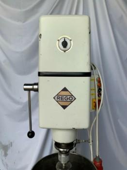 Anschlagmaschine Rego SM 3