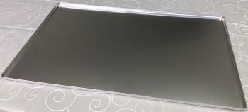Thekenblech / Ausstellblech 600x400x10 mm NEU! ( 10 Stück )