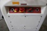 Brötchenpresse Record Automat