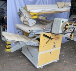 Ausrollmaschine Seewer Rondo