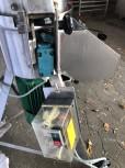 Restbrotzerkleinerer Hommel Rotormat 1000