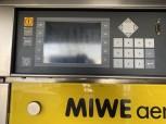 Ladenbackofen Miwe Aeromat 8.64 T MUCS
